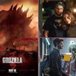 'Godzilla' Completely Squashes the Box Office; Jon Hamm Flails
