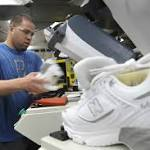New Balance's fight with Pentagon puts jobs on the line