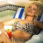 'Anna Nicole' looks good but is only skin-deep
