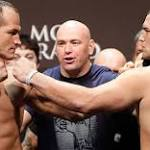 Velasquez vs JDS III predictions