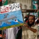 How Pakistan Can Stop Drone Strikes