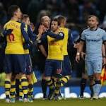 Arsenal Find a Fine Midfield Balance with Cazorla and Coquelin
