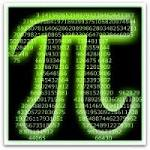 Pi Day: Time to Celebrate Math!
