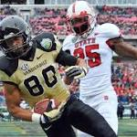 Vanderbilt player released on bond in rape case, another player and 2 Calif ...