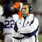 Auburn Again Under Media Spotlight for Possible Violations