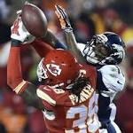 AP Source: Chiefs Give Ron Parker 5-Year, $30M Deal