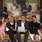 Eugene Levy's 'Schitt's Creek' Joins POP's Launch