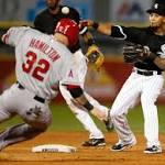 Angels complete doubleheader sweep of White Sox