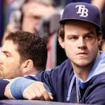 Live! Marc Topkin tweets from Rays' game against Tigers, David Price