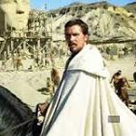 'Exodus: Gods and Kings': Film Review