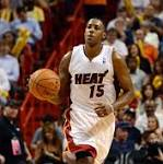Heat hold off late Bobcats push, take 2-0 series lead