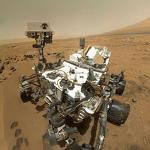 Mars Rover Curiosity on Road to Recovery Following First Major Malfunction
