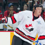 Bouwmeester named to Canada's World Cup team, replacing the injured Duncan Keith