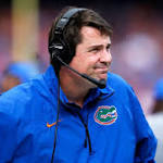 Chopming at Bits: Will Muschamp talks schedules and Billy Donovan talks about ...