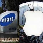 Samsung Says Apple's Real Sales Ban Target Is Newer Phones (1)
