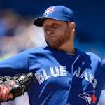 Miller, Cardinals ground Blue Jays