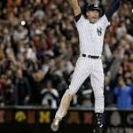 Derek Jeter goes out with an all-time Yankee Stadium moment