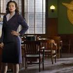 Marvel's Agent Carter reviewed: Hayley Atwell superb in spy caper