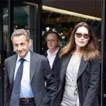 Sarkoleaks: Couple moves to block release of more tapes