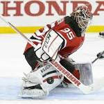 Game Day: Canucks to face old friend Cory Schneider; Quinn to be honoured ...