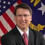 STATE: Elon Poll: Cooper pulls ahead in NC gubernatorial race