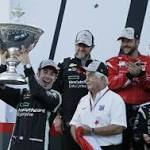 Dominant Pagenaud a worthy IndyCar champion