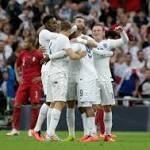 England coasts past Peru as Wembley bids bon voyage to the Three Lions