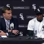 Luis Robert will start journey through White Sox organization in Dominican Summer League