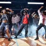 Michael Jackson's 'Thriller' album 30-times platinum