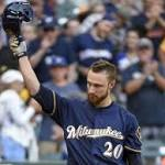 Jonathan Lucroy vetoes trade to Indians