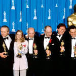 A look back at Silence of the Lambs' huge Oscars night