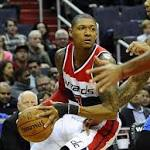 Wizards get boost they need with Bradley Beal's return