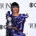 Cicely Tyson, James Earl Jones will play 'The Gin Game' on Broadway this fall