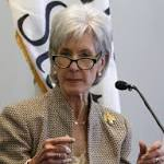 Sebelius Admits: Health Exchange Launch 'Rockier Than We Would Have Liked'