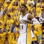 In life and basketball, Paul George has long demonstrated his resilience