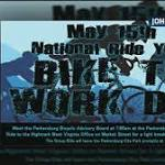 """Parkersburg Gets Ready For """"Bike to Work Week"""""""