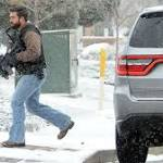 Gunman in Custody After Attack at Planned Parenthood Clinic