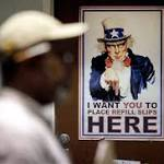 VA makes little headway in fight to shorten waits for care