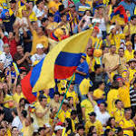 Getting to know Colombia's World Cup team, part 3: Impatiently waiting