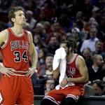 Blazers vs. Bulls Final: Portland Stomps All Over Injury-Riddled Chicago
