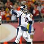 Top 5 Headlines 9/14: Cracking the Manning Code
