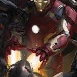 'Avengers 2' Release Date, Cast & Trailer: Official Poster Revealed on SDCC 2014