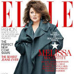 Is Melissa McCarthy's Elle cover shameful?