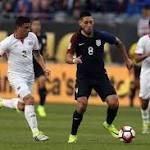 USA vs. Paraguay Won't Define Copa America but Could Change Hosts' Future