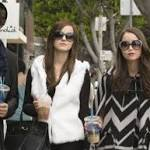 The Bling Ring: What Critics Are Saying About Emma Watson and Her Band of ...