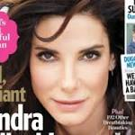 'People' choice: Why Sandra Bullock became the 'most beautiful' woman