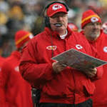 Chiefs failed to finish (again) in Pittsburgh — and 2014 just might be finished ...