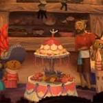 Broken Age: Act 2 Pushed to 2015