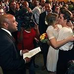 Colorado Civil Unions Recognized at Midnight