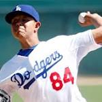 Teen pitcher Julio Urias to make debut for Dodgers in NY